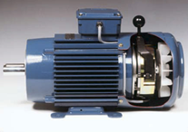 Advantage Lite Brake Motors
