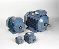 General Purpose Aluminum Motors